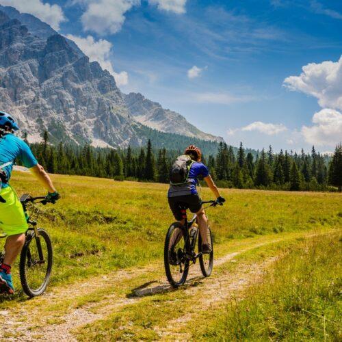 5 redenen voor het maken van een fietsvakantie door Italië