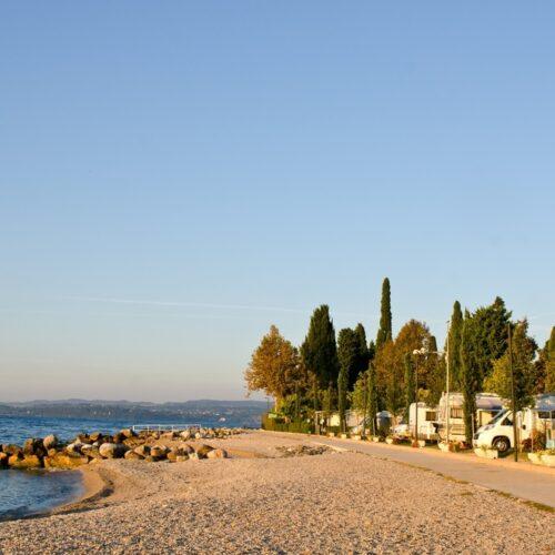 Campingvakantie aan het Gardameer ongekend populair